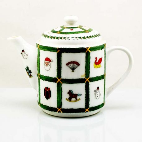 Taitú Festr - Thee- of koffiepotje