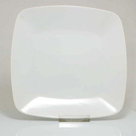 Taitú Uno vierkante opdienschaal 23x23 cm