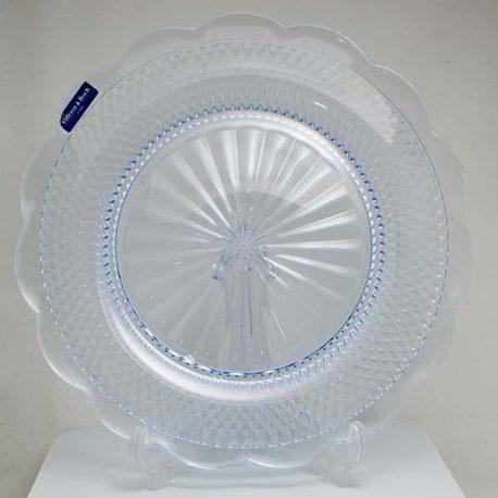 Villeroy & Boch Glazen schaal 31 cm