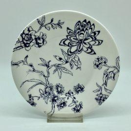 wedgwood – Jasper Conran – Chinoiserie Bue broodbordje 18 cm
