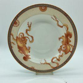 Wedgwood – Dynasty- soepbord 22,5 cm.