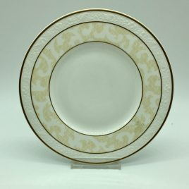 Villeroy & Boch – Classic – bordje 18 cm. ivoire