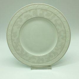 Villeroy & Boch – Classic – Grey Pearl bordje 18 cm.
