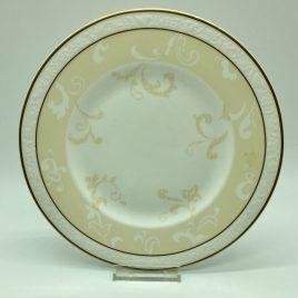 Villeroy & Boch – Classic – Ivoire bord 22 cm.