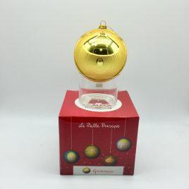 Alessi – Giuseppe kerstbal goud – Marcello Jori