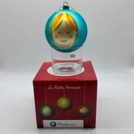 Alessi – kerstbal Madonna  – Marcello Jori