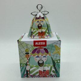 Alessi – kerstbel – Melchior – Marcel Wanders