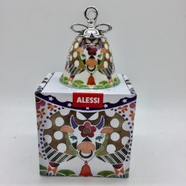 Alessi – kerstbel – Cow – Marcel Wanders
