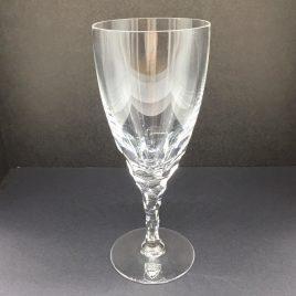 Orrefors – waterglas – kristal