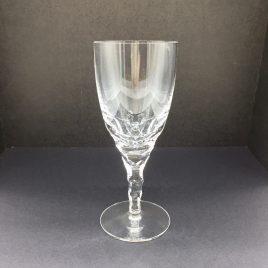Orrefors – witte wijn glas – kristal