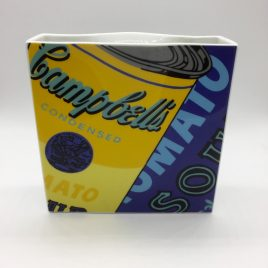 Rosenthal studio line – Andy Warhol vaas