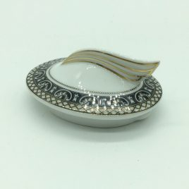 Rosenthal -Margueterie  – Versace – dekseltje 8 cm.