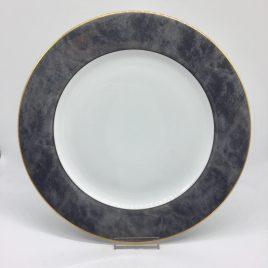 Philippe Deshoulieres – Scala grijs – onderbord 30 cm.