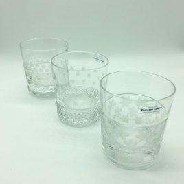 Bunzlau Castle – tumbler 250 ml. – kristal