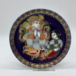 Rosenthal – verzamelbord – Aladin – motief nr 8