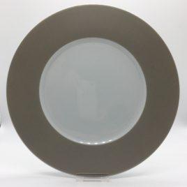 Philippe Deshoulieres – onderbord 31,5 cm. – Excellence grijs