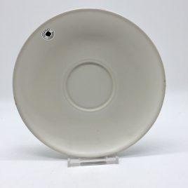 Höganäs Keramik – schotel 17 cm. – mat gebroken wit