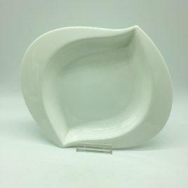 Rosenthal – diep bord 23 cm. – Jade