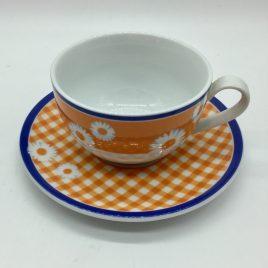 Rosenthal – thee kop en schotel – Saint-Tropez – Pleasures