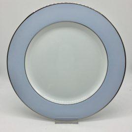 Bernardaud – onderbord/ diner bord  29,5 cm – Dune Bleu