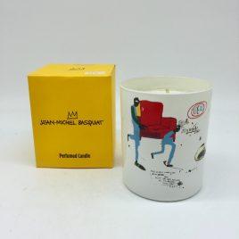Jean-Michel Basquiat – Geurkaars nr2