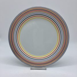 Rosenthal – ontbijt/ dessert bord 23 cm. – Platt and Young – Yono
