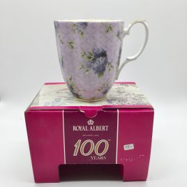 Royal Albert – mok – 100 Years