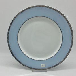 Rosenthal – dinerbord 26 cm. – Classic – Princess licht blauw