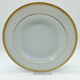 Rosenthal – soepbord 22,5 cm. cm.- Majestic