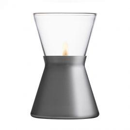 Iittala – olielamp Glow – black – Thomas Sandell