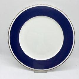 Villeroy & Boch – onderbord 31 cm. – Anmut Ocean Blue