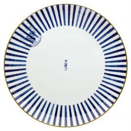 Vista Alegre – Charger plate 33 cm – Transatlantica