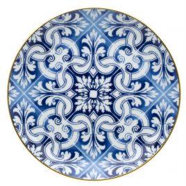Vista Alegre – Dessert plate 21 cm – Transatlantica