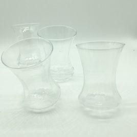 Historisch glas – tuimel glas – set van 4