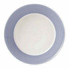 Royal Doulton – Pacific – pasta bowl 22 cm