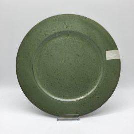 Bitz – diner bord 27 cm. – groen