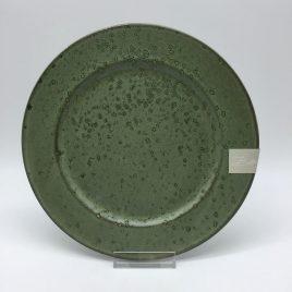 Bitz – ontbijt bord 22 cm. – groen