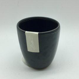 Bitz – espresso kop – zwart