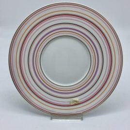 Raynaud – Attraction – ontbijt bord 20,5 cm.