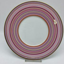 Raynaud – Attraction – ontbijt bord 21 cm.
