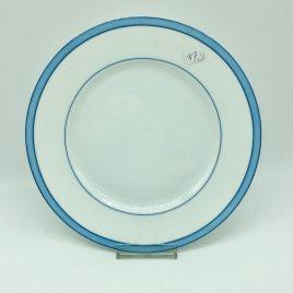 Raynaud – Tropic – ontbijtbord 22,5 cm.