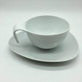 Hutschenreuther – Easy – ontbijt kop en schotel
