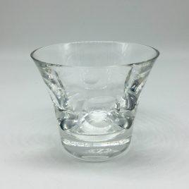 Saint-Louis – Cosmos – tumbler – cristal