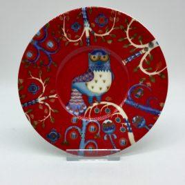 Iittala – Taika – schotel 15 cm – rood