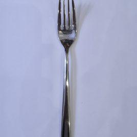 Auerhahn – Mirana – dessert vork 19 cm.  rvs.