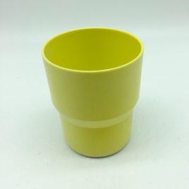 Arita Japan -Scholten & Baijings – S&B 1616 – bekertje geel