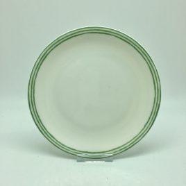 Alessi – Acquerello – ontbijtbord 20 cm. – Guido Venturini