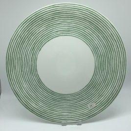 Alessi – Acquerello – onderbord 32,5 cm. – Guido Venturini