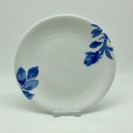 Driade Kosmo – White snow – Elisabeth – ontbijtbord 20 cm.