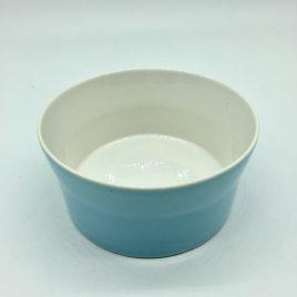 Authentics – Pui – schaaltje 11 cm. – licht blauw